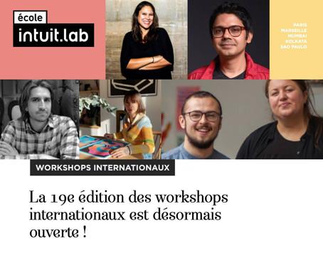 International Workshop Week, Paris