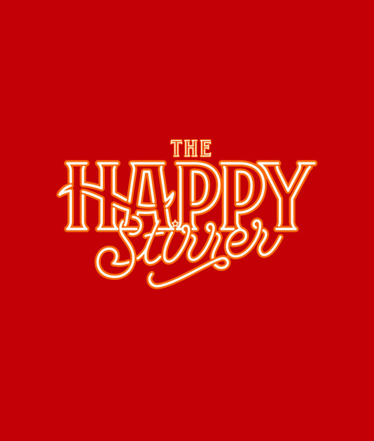 The Happy Stirrer