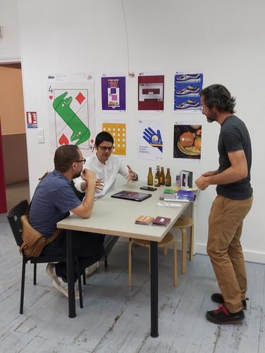 Intuit Lab, Aix-en-Provence