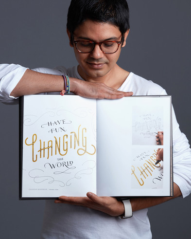 Goodtype: The Art of Lettering