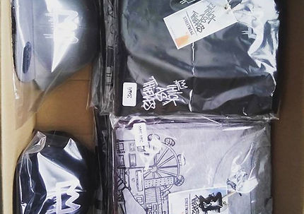 Stock off to _outfitbay.co.uk  this week. You guys are about to be blessed with some Thick as thieve