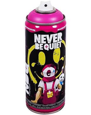 NBQ LTD Edition cans