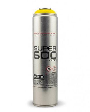 aka super 600ml spray paint