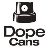Dope Cans spray paint