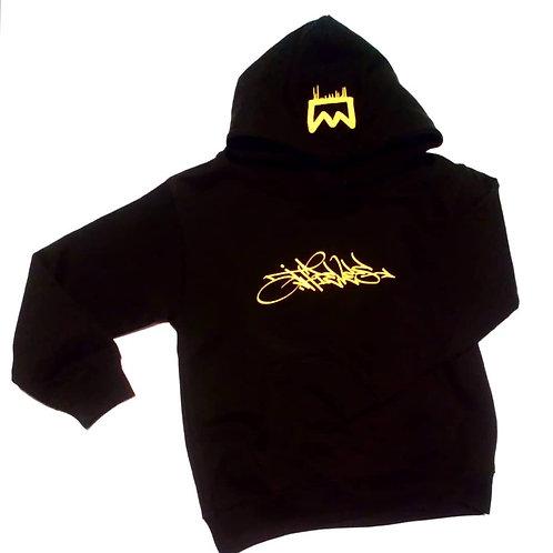 Lil Thieves Bandit hoodie