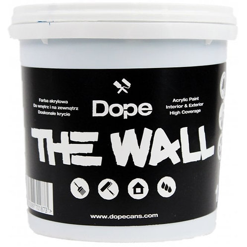 Dope The Wall 1 Litre