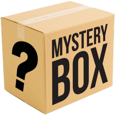Thieves mystery Box 1
