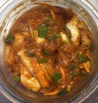 Kimchi informazioni