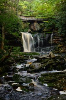Elakala Falls, Blackwater State Park, WV