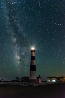 Bode Island Light