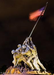 US Marine Corps Memorial