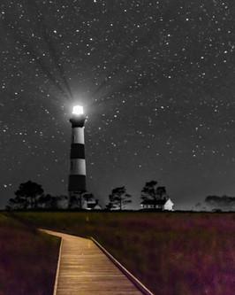 Walk to the stars