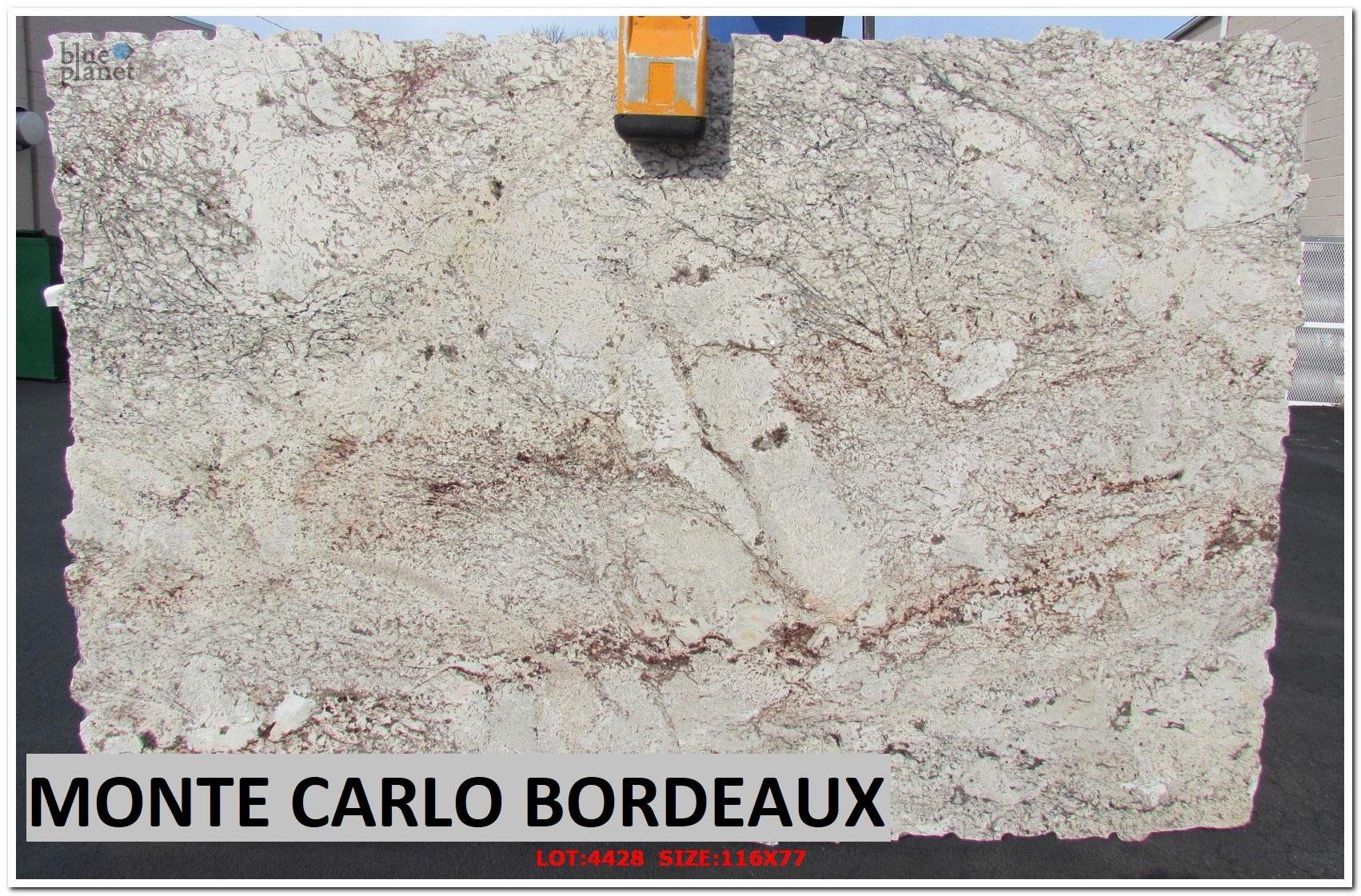 MONTE CARLO BORDEAUX