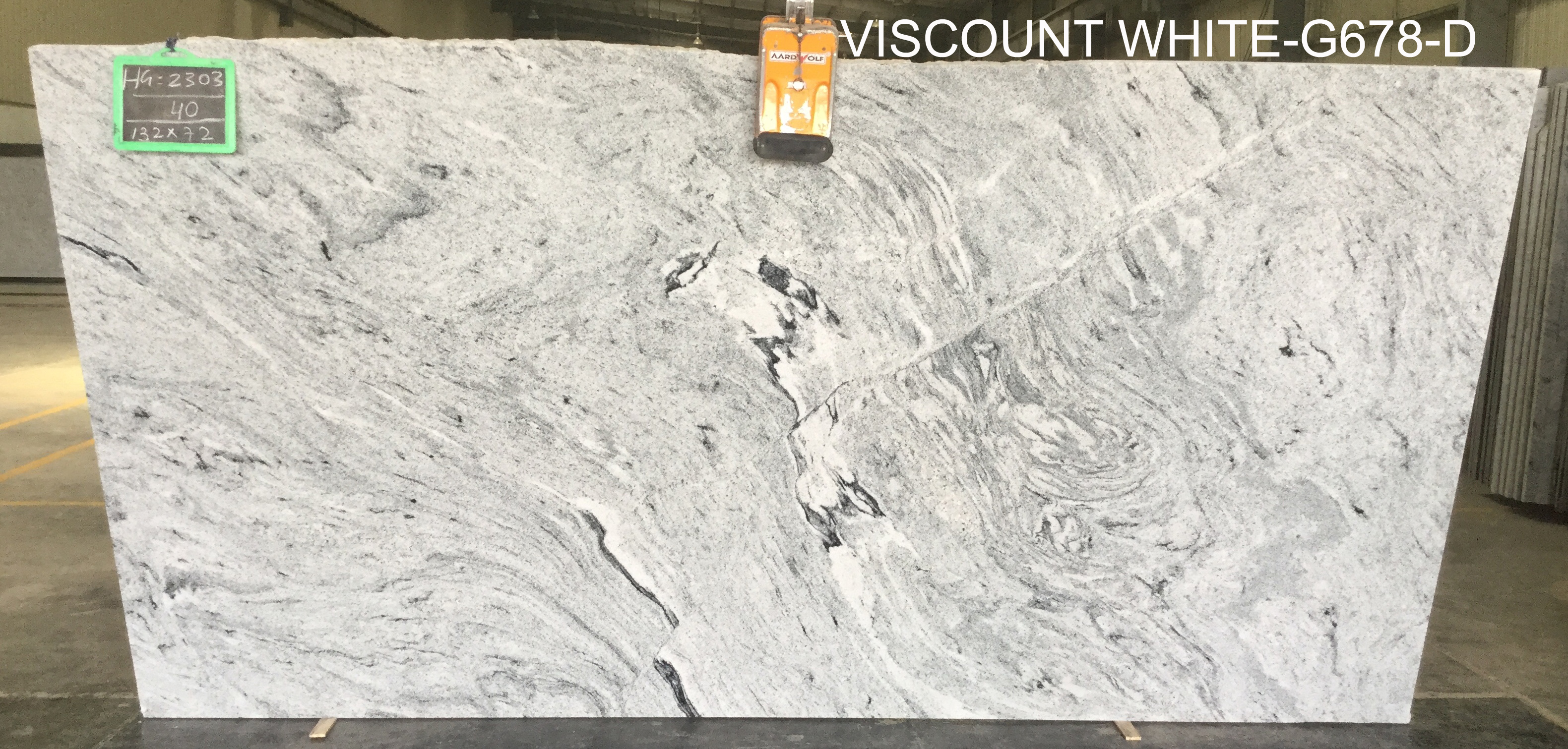 VISCOUNT WHITE