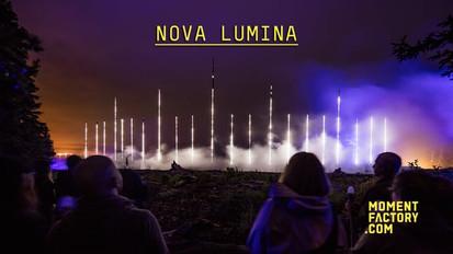 Nova Lumina Park