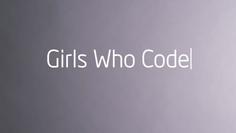 Intel - Girls Who Code
