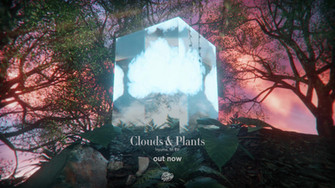 Hyume - Clouds and Plants EP