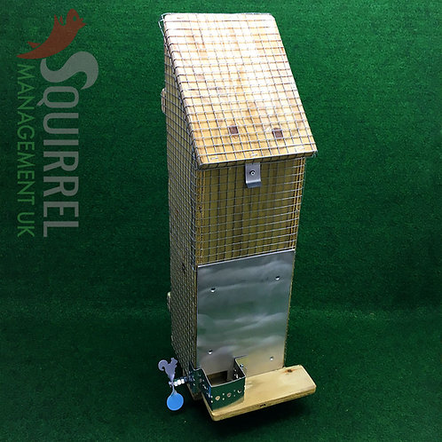 Mk 2 Squirrel Feeder / Bait Station (6.5kg Sub 12 version)