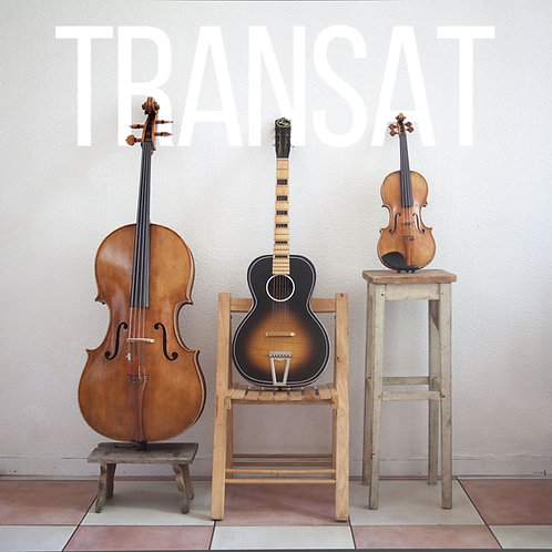 Album Transat
