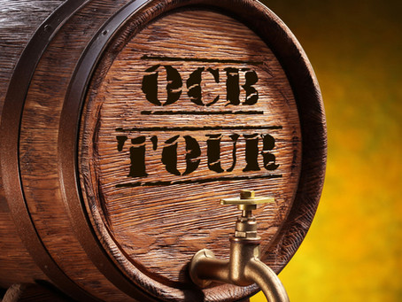 Ozark Craft Beverage Tour