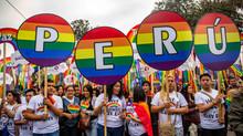 La Marcha del Orgullo