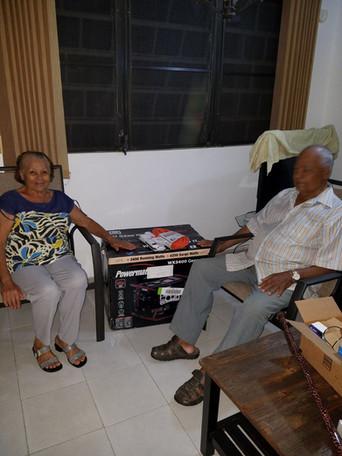 Guayabota Family