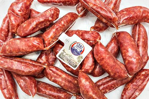 Salsicce tipo Siena 1 kg