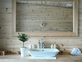 5 Easy Eco Swaps for Your Bathroom