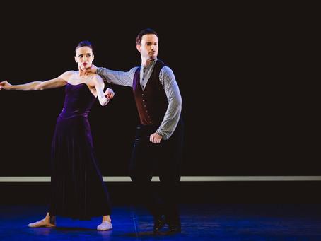 Искрометный старт. «Gauthier Dance» на фестивале «Context»