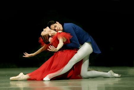 «Маргарита и Арман», или Премьера полувековой давности