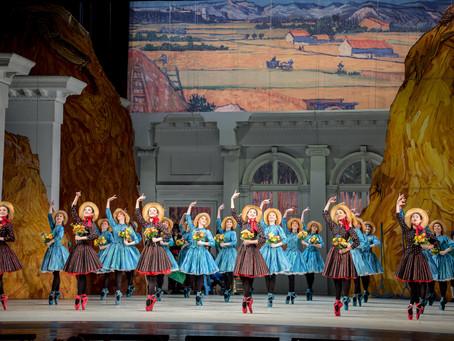 Фестиваль Dance Open-2018: «инъекция балета» против весеннего авитаминоза и недостатка впечатлений