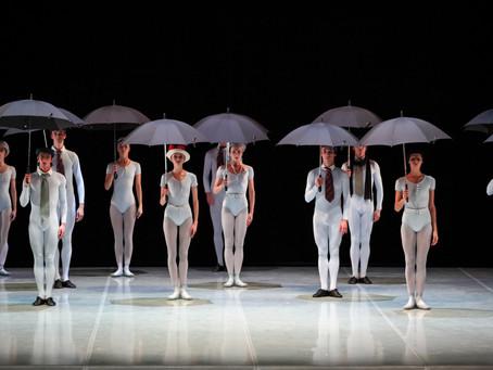 90 лет Пермскому балету