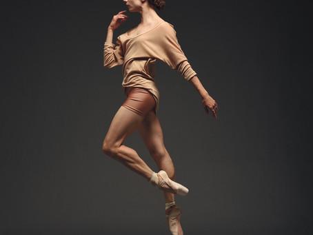 Фестиваль DANCE OPEN в Петербурге с 21 по 27 апреля