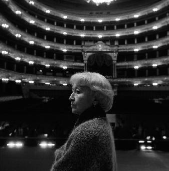 Исполнилось 105 лет со дня рождения Галины Сергеевны Улановой