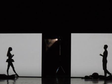Вечер молодых хореографов