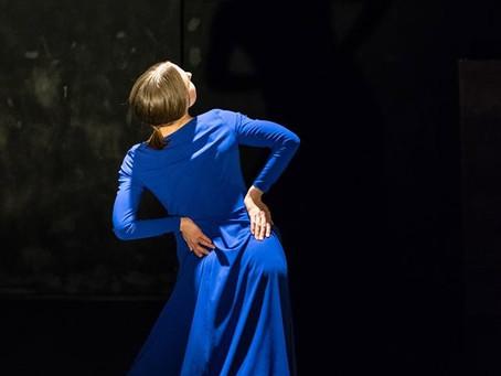 5 соло современного танца
