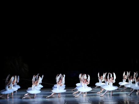 Фестиваль балета в Чувашии