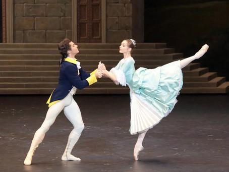 «Марко Спада, или Дочь бандита»: второй балет Пьера Лакотта в репертуаре Большого театра