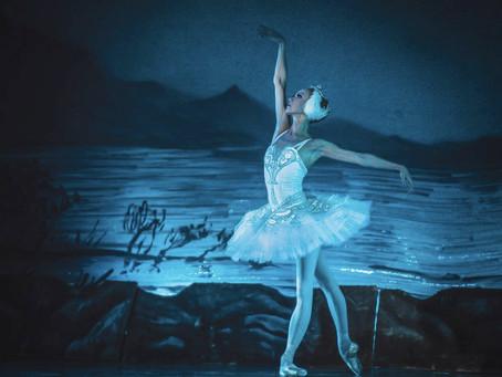 Грани романтизма (Екатерина Березина и Андрей Больбот в спектаклях Театра классического балета)