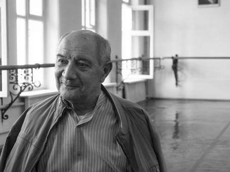 Ярослав Сех: «Учите с добром»