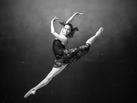 Большой балет требует побед