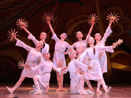 XVI Международный фестиваль балета в Чебоксарах