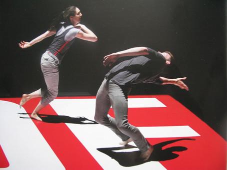 Контекст Золотой Маски. Творческий коллектив LA Dance Project (Лос-Анджелес, США)
