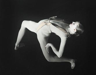 Спектакль «House» танцевальной компании L-E-V под руководством Шарон Эяль и Гая Бехара
