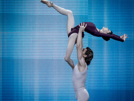 Kremlin Gala: балет на любой вкус