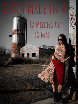 ojalamadeina milong'out 2019