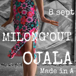 ojalamadeina milong'out 2018