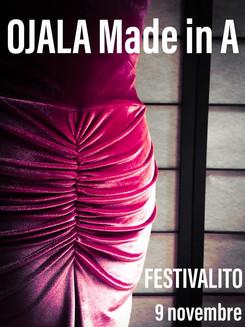 ojalamadeina festivalito 2019