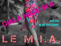 ojala made in a le MIA 2019