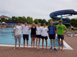 Hessische Meisterschaften 2019  in Gelnhausen